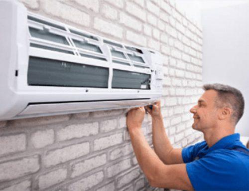 Where is the best AC repair center in Dubai?