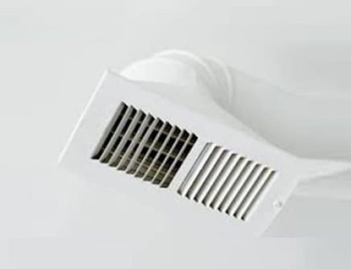 How do Professional Clean Air Ducts?