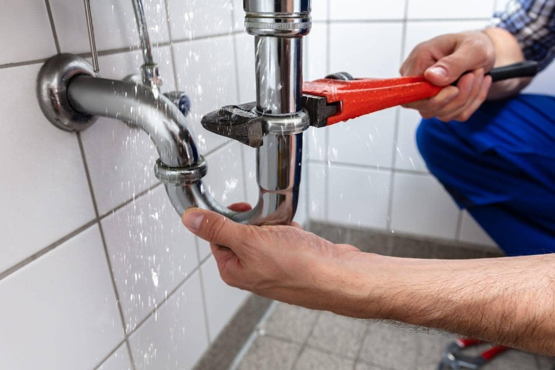 Plumbing Repair & Installation