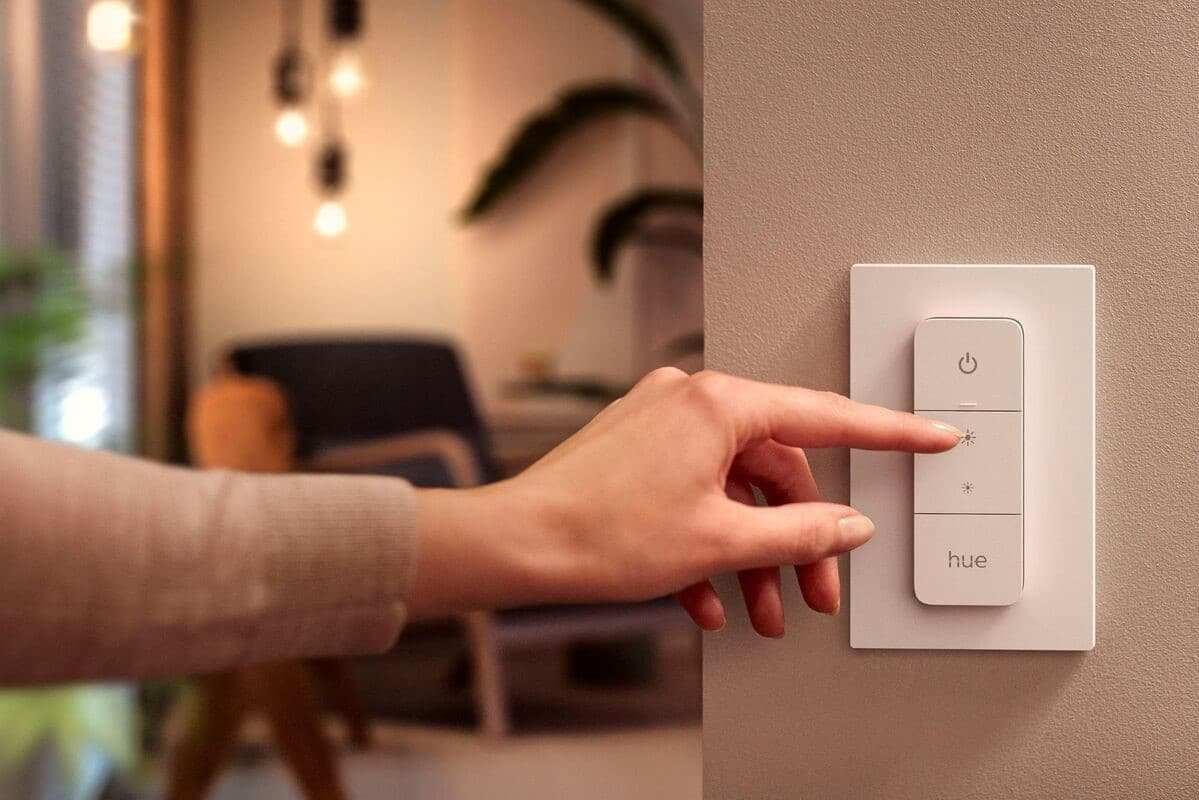 Dimmer switches repair