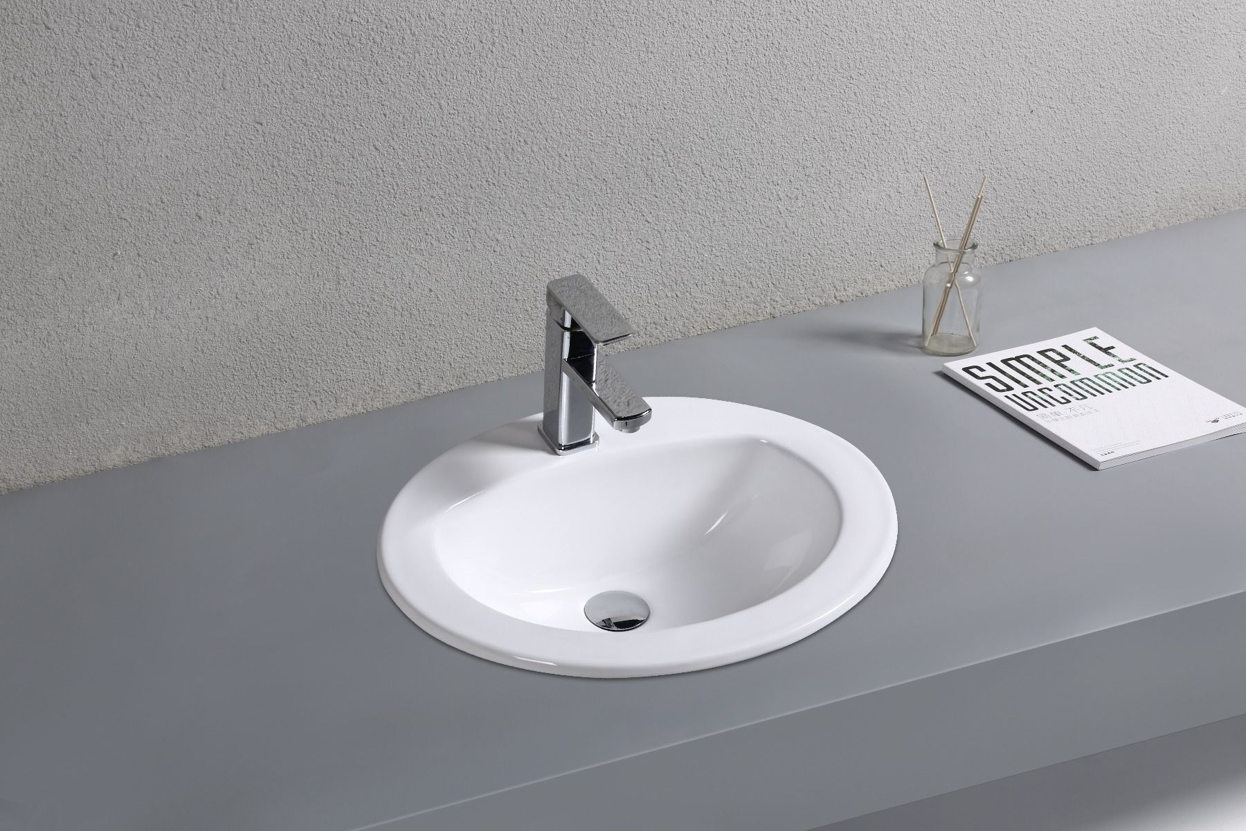 Sink Drain Fitting and replacement