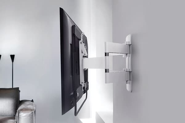 Wall Mounting Service